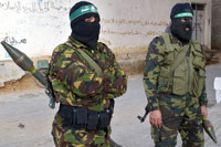 Hamas IT Tops Human Terrain System IT in Internet Capability, Savvy