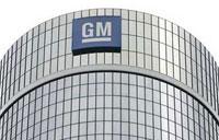 General Motors Revamps Management