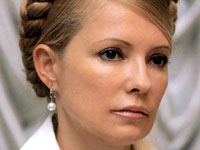 Belarus's Lukashenko Wishes Good Luck to Tymoshenko, 'That Poor Woman of Ukraine'