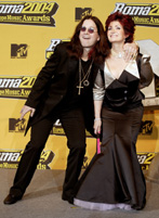 Fire at Ozzy Osbourne's English country home