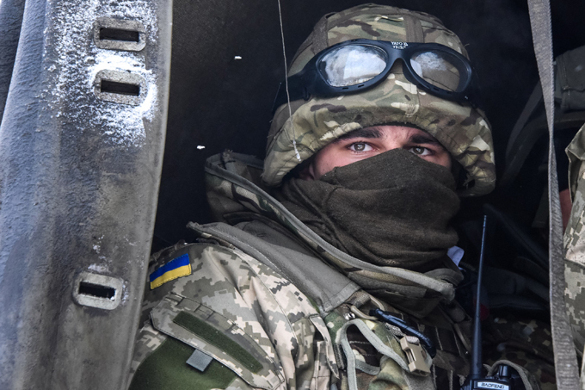 War in Ukraine will continue in Europe. Ukrainian war is not going to end