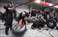 FIA clears McLaren in Monaco GP investigation