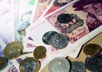 Police break gang distributing fake money