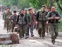 Lusignan assaulters arrested, 2 gunmen killed