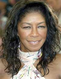 Natalie Cole diagnosed with hepatitis C