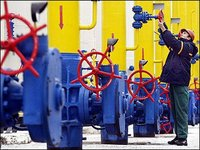 Reports by international monitors confirm Ukraine has blocked transit of Russian gas