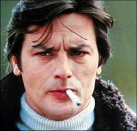 Alain Delon's part of art collection to be auctioned