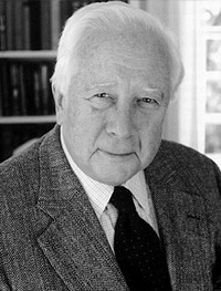 David McCullough to create book on Americans in Paris