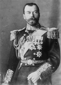 Russians mark 90 years since murder of Russian czar and his family