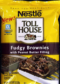 E. coli Found in Nestle Cookie Dough