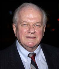 Actor Charles Durning gets Screen Actors Guild Lifetime Achievement Award