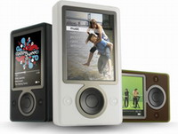 Microsoft Corp's Zune Originals designs require cooperated work of many artists