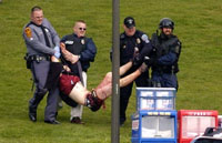 Virginia Tech gunman identified as South Korean student
