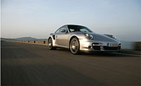 Porsche driver speeds 172 mph