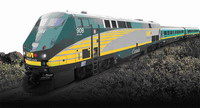 Canadian government to make injection of new money to passenger rail corporation