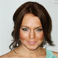 Lindsay Lohan Sues E-Trade for 0 Million