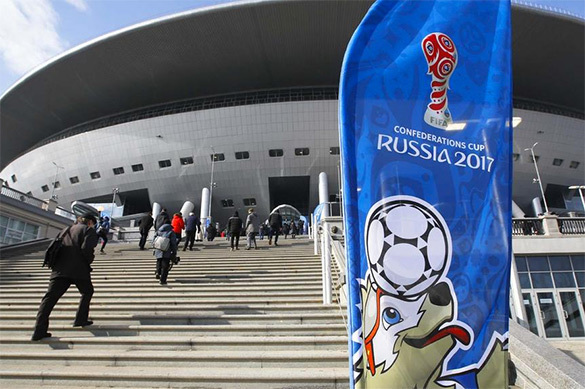 Foreigners can visit Russia without visas for FIFA Confederation Cup. 60645.jpeg
