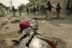 72 bodies were found in Iraq