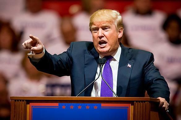 Donald Trump, Ku Klux Klan, pedophilia and all, all, all. 57646.jpeg