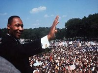 Martin Luther King, Jr.: Death of a Dream or Birth of a Dream?