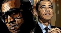 Barack Obama Calls Kanye West