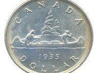 Loons and toons of Canadian dollar. 48647.jpeg