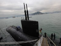 Soviet nuclear submarine disasters were exposed only under Gorbachev. 49647.jpeg