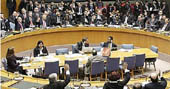 West to introduce new Iran resolution to Security Council