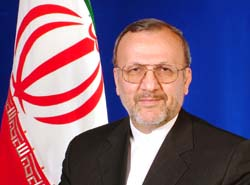 Iran's foreign minister to visit Pakistan