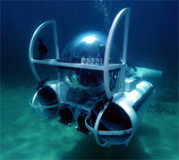 BP Interested in Russian Submersibles for Containing Oil Spill