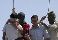 Iranian government works to outlaw practice of juvenile execution