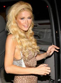 Owner of 2 Florida nightclubs says Paris Hilton is fired as the face of Club Paris
