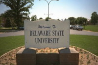 Police detain 18-year-old man charged with shooting at Delaware State University