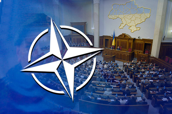 Ukraine wants to follow Montenegro to join NATO. 60650.jpeg