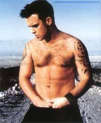 Singer Robbie Williams enters rehab for prescription drug dependency