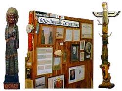 Swedish museum returns Indian totem
