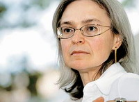 Police arrest 3 suspects in Anna Politkovskaya murder case