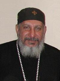 Pope Shenouda III leaves hospital