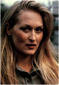 U.S. actress Meryl Streep to tell children's classics for audiobooks