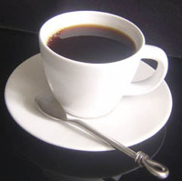 Five cups of coffee a day guarantee absolutely healthy liver