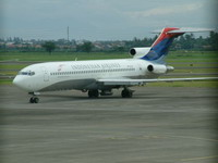 United States find Indonesian airlines dangerous