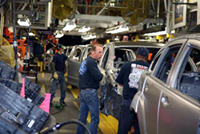 Chrysler workers dread the worst in restructuring announcement