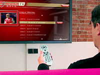 ITV Plc sells its stake in Arsenal Broadband Ltd