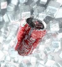 Coca-Cola quarter profit jumps in sales