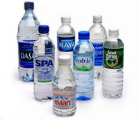 Quality of Bottled Water Thoroughly Tested