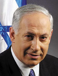 Netanyahu Is Willing to Restart Piece Talks