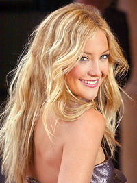 Kate Hudson starts to direct films