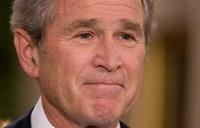 White phosphorus in Fallujah becomes main lesson of Bush's presidency