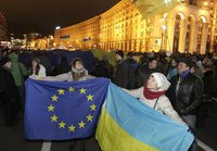 EU delays free trade zone with Ukraine before 2016. 53656.jpeg