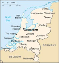 Study says half of Dutch immigrants suffer from ethnic-based discrimination
